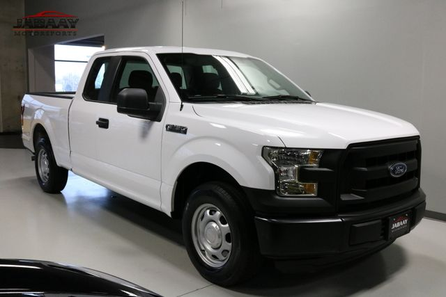 2016 Ford F-150 XL Merrillville, Indiana 6