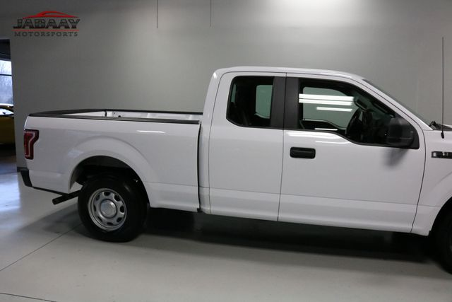 2016 Ford F-150 XL Merrillville, Indiana 32