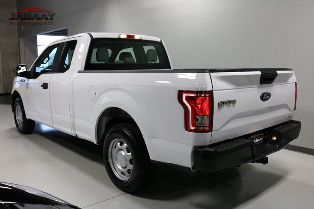 2016 Ford F-150 XL Merrillville, Indiana 2