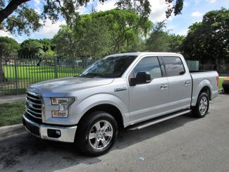 2016 Ford F-150 XLT Miami, Florida