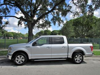 2016 Ford F-150 XLT Miami, Florida 1