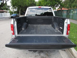 2016 Ford F-150 XLT Miami, Florida 12