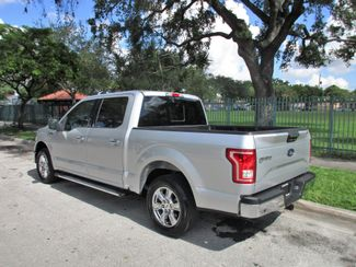 2016 Ford F-150 XLT Miami, Florida 2