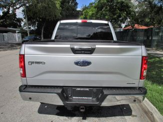 2016 Ford F-150 XLT Miami, Florida 3