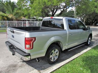 2016 Ford F-150 XLT Miami, Florida 4