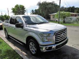 2016 Ford F-150 XLT Miami, Florida 5