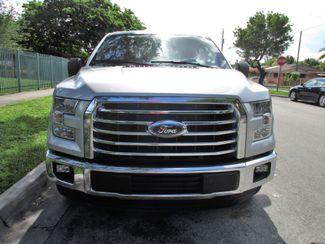 2016 Ford F-150 XLT Miami, Florida 6
