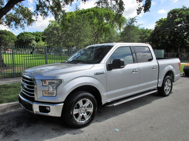 2016 Ford F-150 XLT Come and visit us at oceanautosalescom for our expanded inventoryThis offer