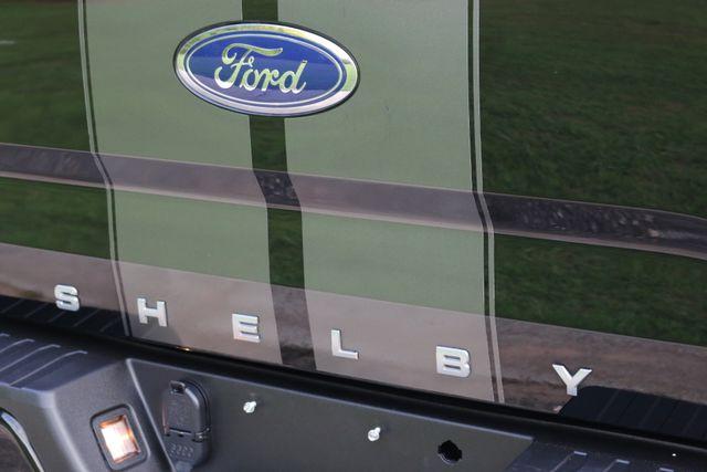2016 Ford F-150 Platinum/Shelby 700 hp Mooresville, North Carolina 12