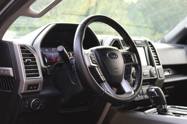 2016 Ford F-150 Platinum/Shelby 700 hp Mooresville, North Carolina 14