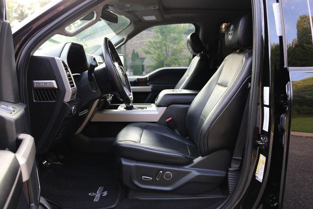 2016 Ford F-150 Platinum/Shelby 700 hp Mooresville, North Carolina 15