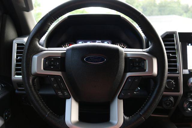 2016 Ford F-150 Platinum/Shelby 700 hp Mooresville, North Carolina 50