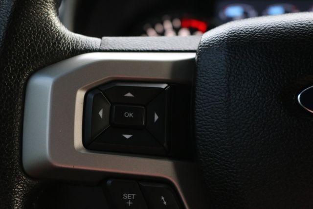 2016 Ford F-150 Platinum/Shelby 700 hp Mooresville, North Carolina 51