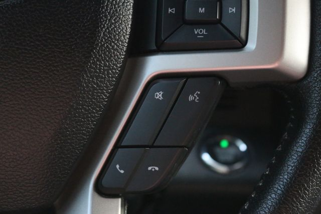 2016 Ford F-150 Platinum/Shelby 700 hp Mooresville, North Carolina 53