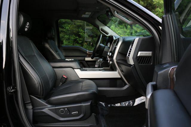2016 Ford F-150 Platinum/Shelby 700 hp Mooresville, North Carolina 40