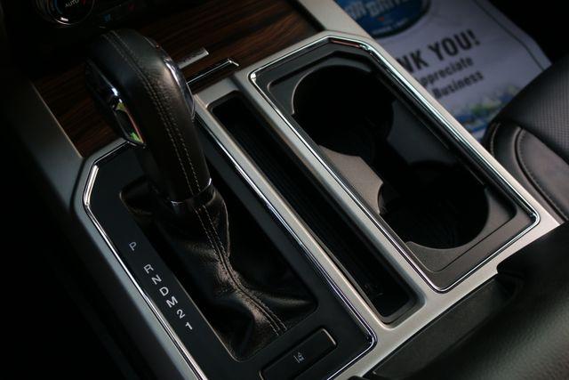 2016 Ford F-150 Platinum/Shelby 700 hp Mooresville, North Carolina 71
