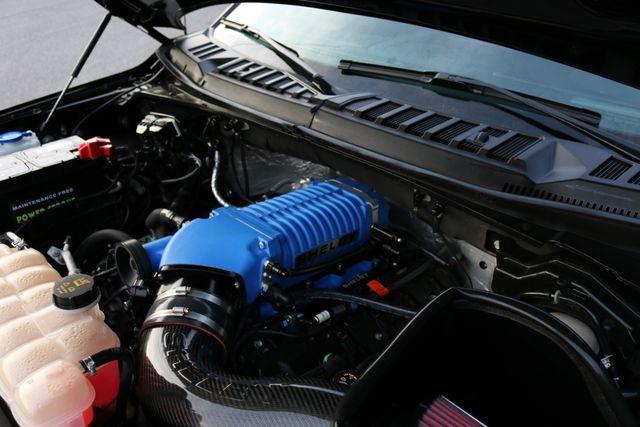 2016 Ford F-150 Platinum/Shelby 700 hp Mooresville, North Carolina 87