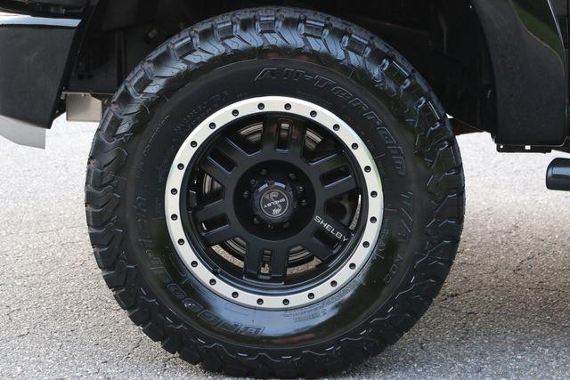 2016 Ford F-150 Platinum/Shelby 700 hp Mooresville, North Carolina 90