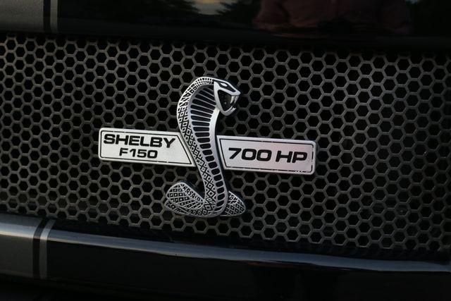2016 Ford F-150 Platinum/Shelby 700 hp Mooresville, North Carolina 96