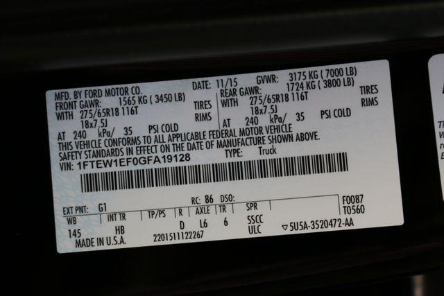 2016 Ford F-150 Platinum/Shelby 700 hp Mooresville, North Carolina 114