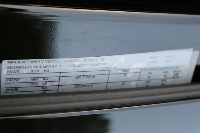 2016 Ford F-150 Platinum/Shelby 700 hp Mooresville, North Carolina 116
