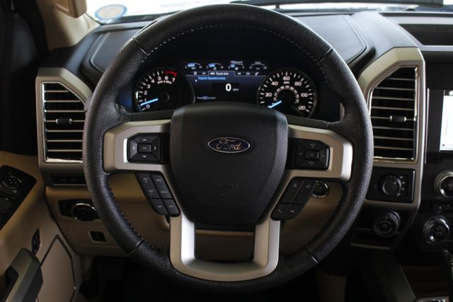 2016 Ford F-150 Lariat LUXURY SuperCrew 4x4 FX4 - NAV - SUNROOFS! Mooresville , NC 7