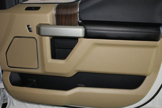 2016 Ford F-150 Lariat LUXURY SuperCrew 4x4 FX4 - NAV - SUNROOFS! Mooresville , NC 42