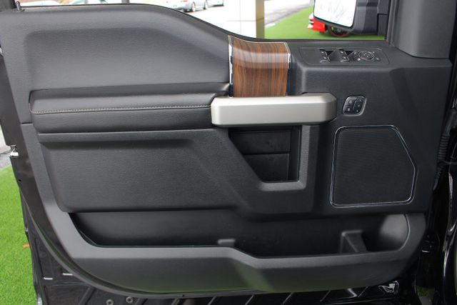 2016 Ford F-150 LARIAT LUXURY SuperCrew 4x4 FX4 - SUNROOFS! Mooresville , NC 49