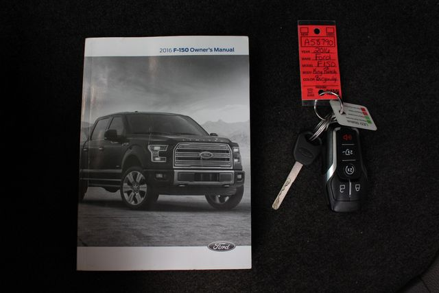 2016 Ford F-150 King Ranch LUXURY EDITION SuperCrew 4x4 FX4 Mooresville , NC 22