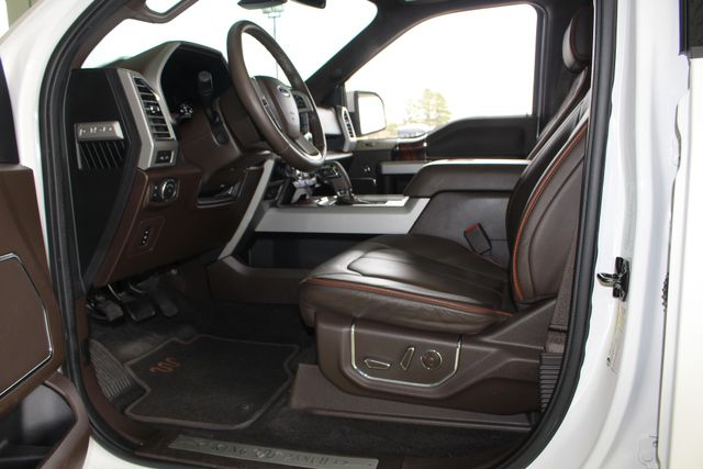 2016 Ford F-150 King Ranch LUXURY EDITION SuperCrew 4x4 FX4 Mooresville , NC 32