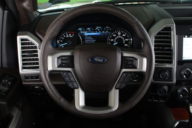 2016 Ford F-150 King Ranch LUXURY EDITION SuperCrew 4x4 FX4 Mooresville , NC 6