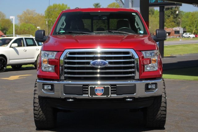 2016 Ford F-150 XLT LUXURY SuperCrew 4x4 - LIFTED - EXTRA$! Mooresville , NC 14