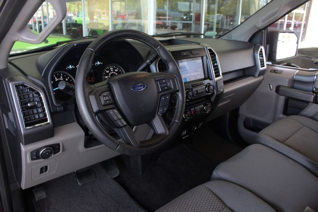 2016 Ford F-150 XLT LUXURY SuperCrew 4x4 - LIFTED - EXTRA$! Mooresville , NC 29
