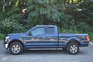 2016 Ford F-150 XLT Naugatuck, Connecticut 1