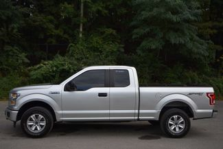 2016 Ford F-150 Naugatuck, Connecticut 1