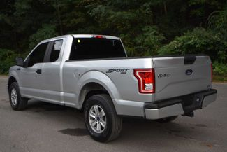 2016 Ford F-150 Naugatuck, Connecticut 2