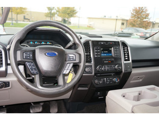 2016 Ford F-150 XLT Pampa, Texas 5