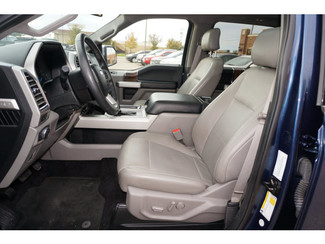 2016 Ford F-150 Lariat Pampa, Texas 1