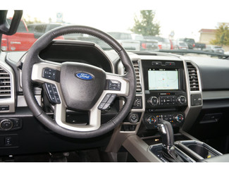 2016 Ford F-150 Lariat Pampa, Texas 2