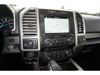 2016 Ford F-150 Lariat Pampa, Texas 5