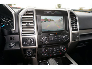 2016 Ford F-150 Lariat Pampa, Texas 6