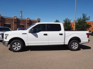 2016 Ford F-150 XLT Pampa, Texas 1