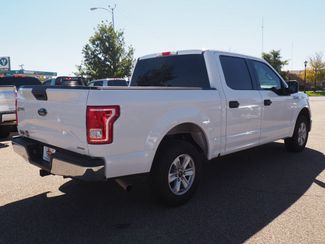 2016 Ford F-150 XLT Pampa, Texas 2