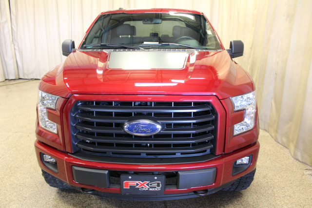 2016 Ford F-150 XLT Roscoe, Illinois 9