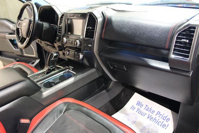 2016 Ford F-150 Lariat Roscoe, Illinois 16