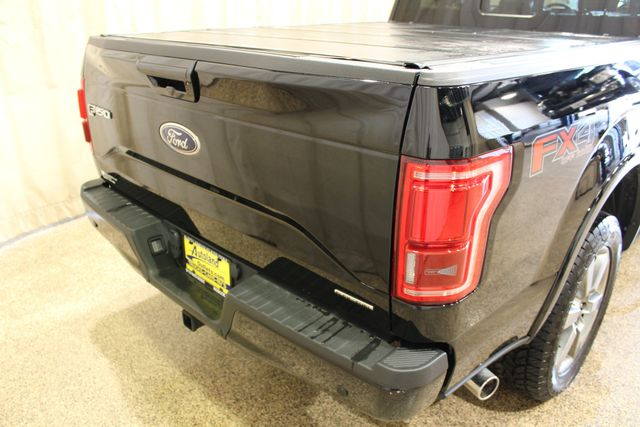 2016 Ford F-150 Lariat Roscoe, Illinois 3