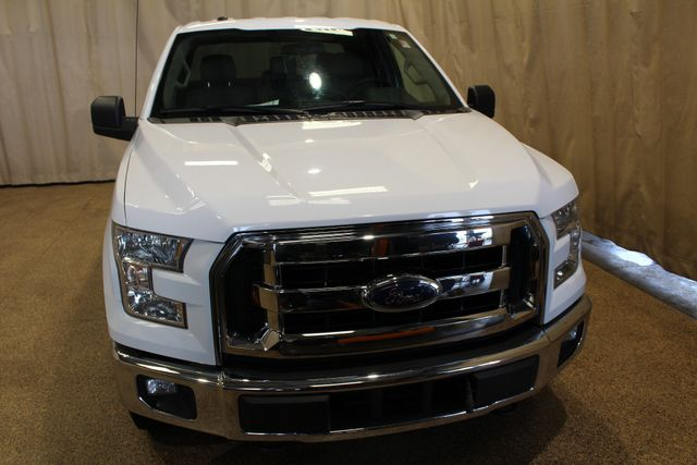 2016 Ford F-150 XLT Long Bed Roscoe, Illinois 9
