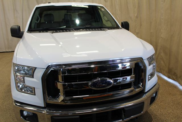 2016 Ford F-150 XLT Long Bed Roscoe, Illinois 3