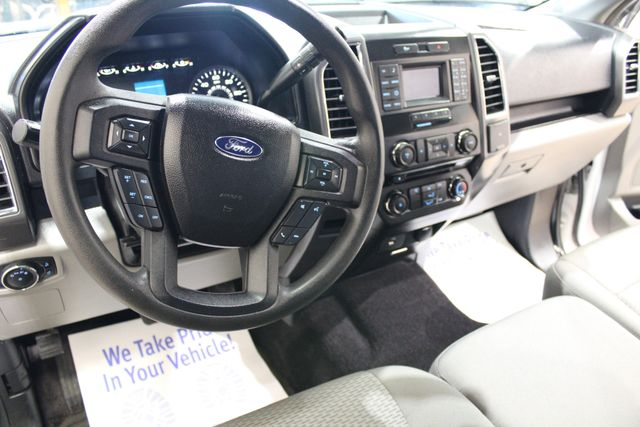 2016 Ford F-150 XLT Long Bed Roscoe, Illinois 15