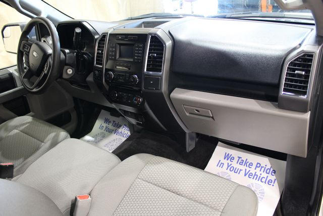 2016 Ford F-150 XLT Long Bed Roscoe, Illinois 16